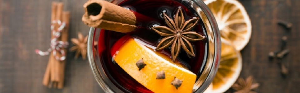 Mulled wine IV